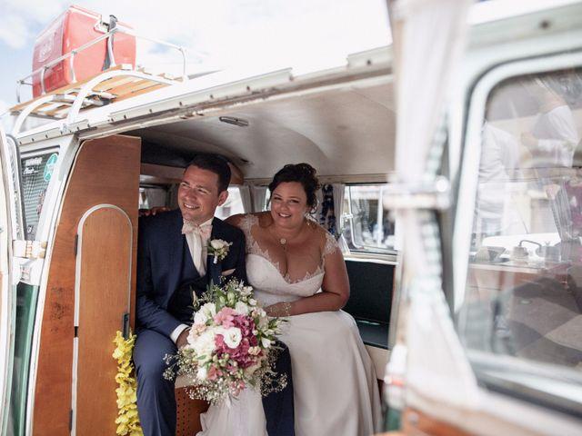 Le mariage de Alan et Emily à Elne, Pyrénées-Orientales 62