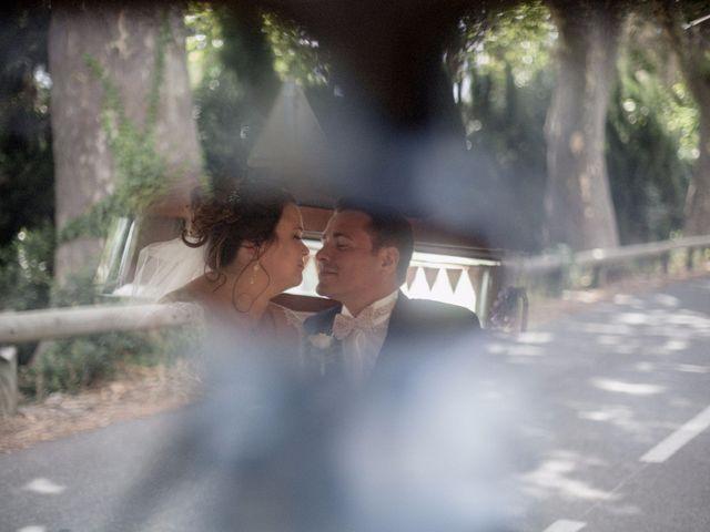 Le mariage de Alan et Emily à Elne, Pyrénées-Orientales 63