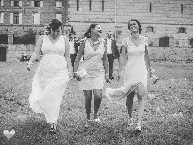 Le mariage de Alan et Emily à Elne, Pyrénées-Orientales 70