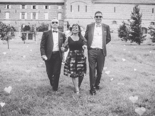 Le mariage de Alan et Emily à Elne, Pyrénées-Orientales 74