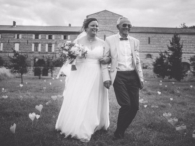 Le mariage de Alan et Emily à Elne, Pyrénées-Orientales 75