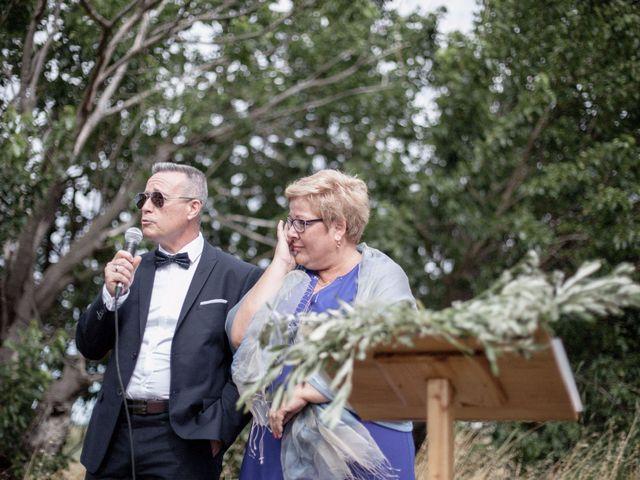 Le mariage de Alan et Emily à Elne, Pyrénées-Orientales 80