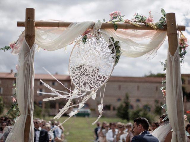 Le mariage de Alan et Emily à Elne, Pyrénées-Orientales 81