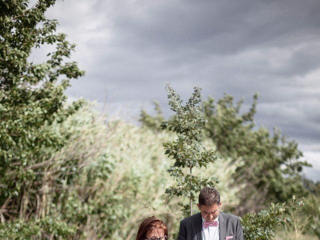 Le mariage de Alan et Emily à Elne, Pyrénées-Orientales 82