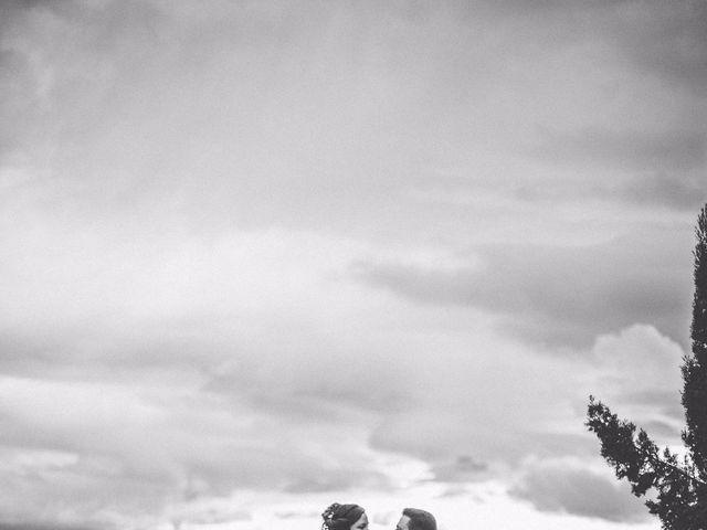 Le mariage de Alan et Emily à Elne, Pyrénées-Orientales 120