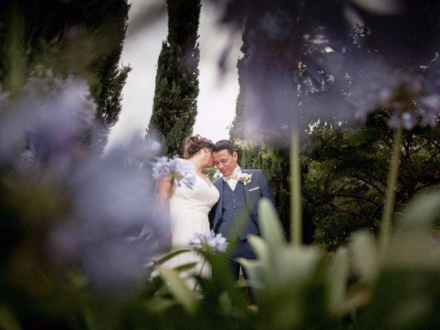 Le mariage de Alan et Emily à Elne, Pyrénées-Orientales 121