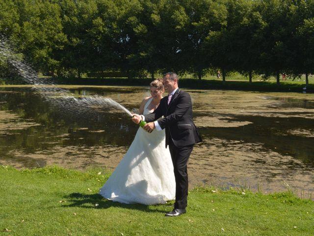 Le mariage de Adeline et Bernard à Féchain, Nord 13