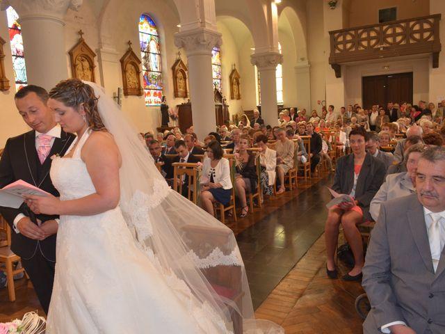 Le mariage de Adeline et Bernard à Féchain, Nord 15