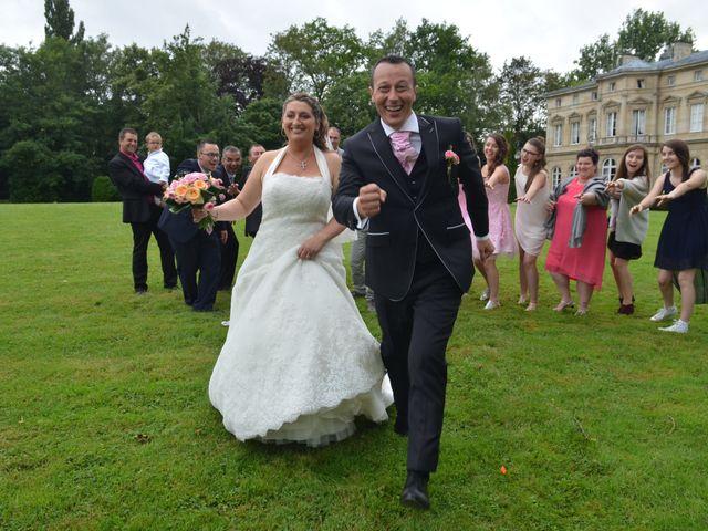 Le mariage de Adeline et Bernard à Féchain, Nord 16