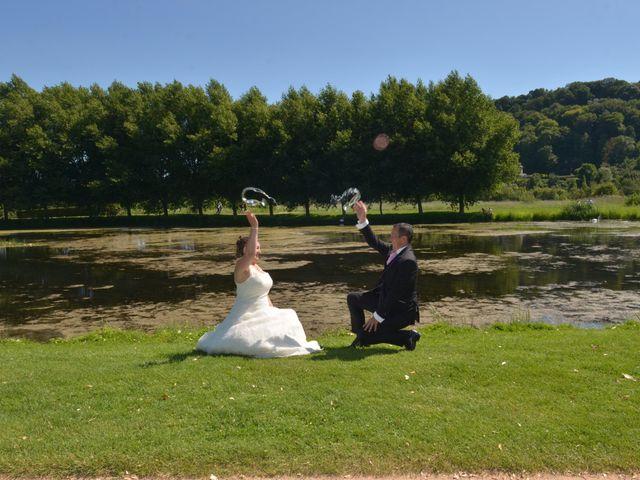 Le mariage de Adeline et Bernard à Féchain, Nord 18
