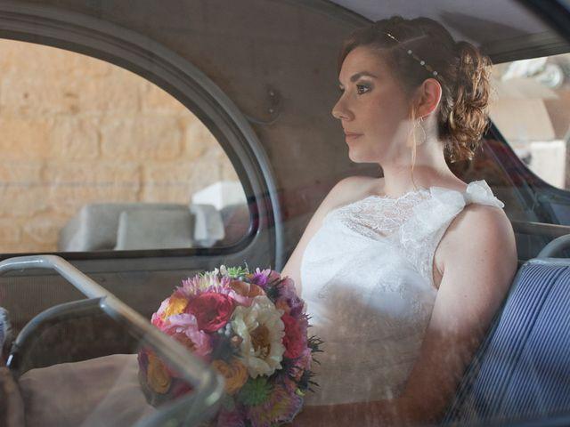 Le mariage de Romain et Clémence à Charleville-Mézières, Ardennes 107
