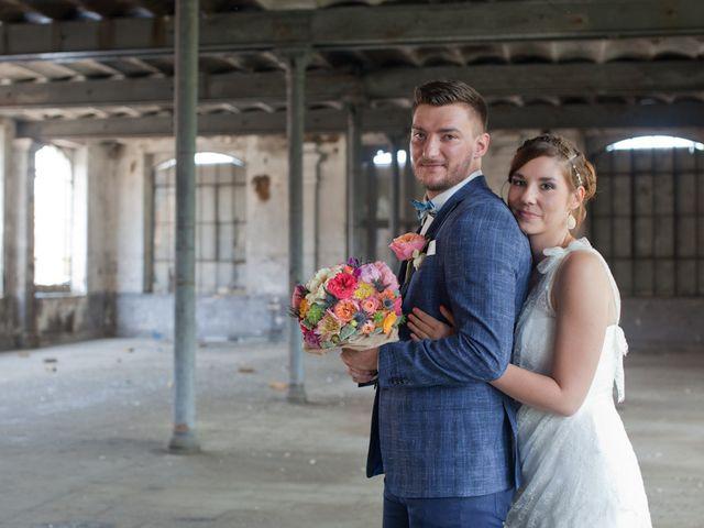 Le mariage de Romain et Clémence à Charleville-Mézières, Ardennes 95