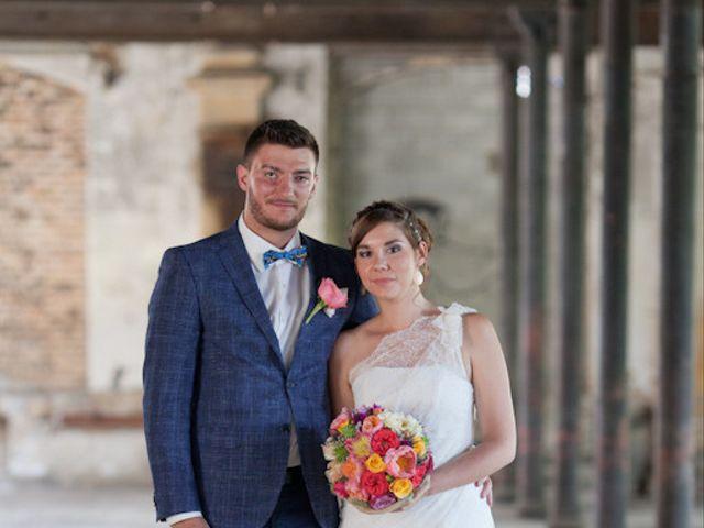 Le mariage de Romain et Clémence à Charleville-Mézières, Ardennes 100
