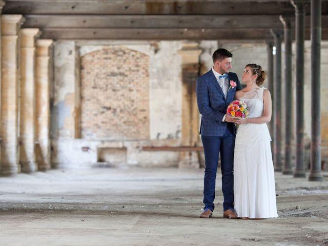 Le mariage de Romain et Clémence à Charleville-Mézières, Ardennes 101