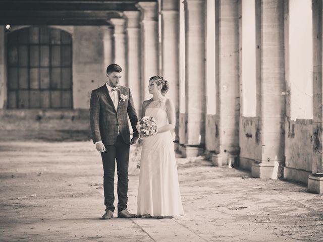 Le mariage de Romain et Clémence à Charleville-Mézières, Ardennes 103