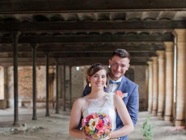 Le mariage de Romain et Clémence à Charleville-Mézières, Ardennes 105