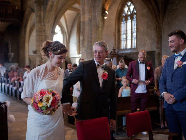 Le mariage de Romain et Clémence à Charleville-Mézières, Ardennes 35