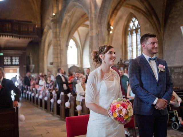 Le mariage de Romain et Clémence à Charleville-Mézières, Ardennes 36