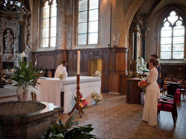 Le mariage de Romain et Clémence à Charleville-Mézières, Ardennes 37