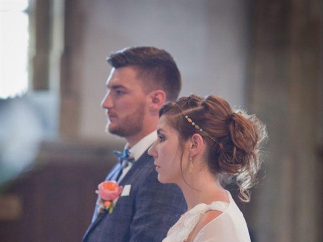 Le mariage de Romain et Clémence à Charleville-Mézières, Ardennes 38