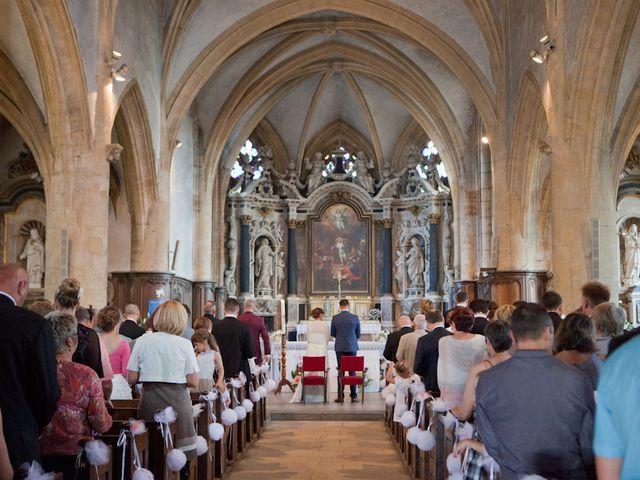 Le mariage de Romain et Clémence à Charleville-Mézières, Ardennes 39