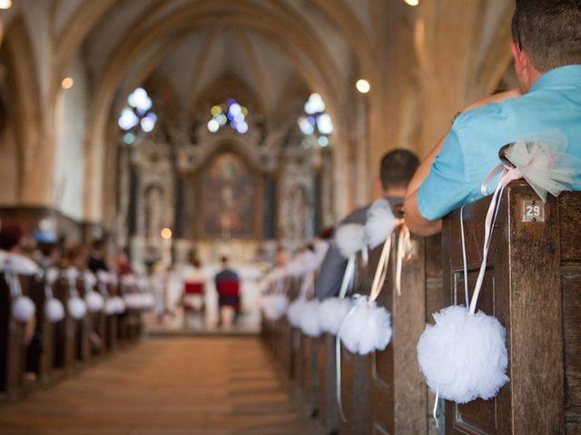 Le mariage de Romain et Clémence à Charleville-Mézières, Ardennes 40