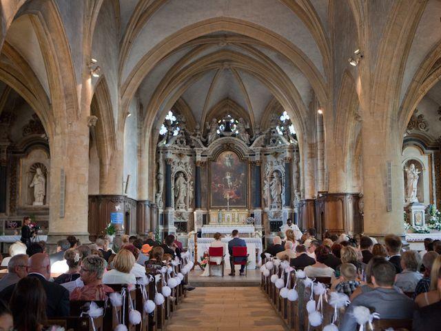 Le mariage de Romain et Clémence à Charleville-Mézières, Ardennes 41