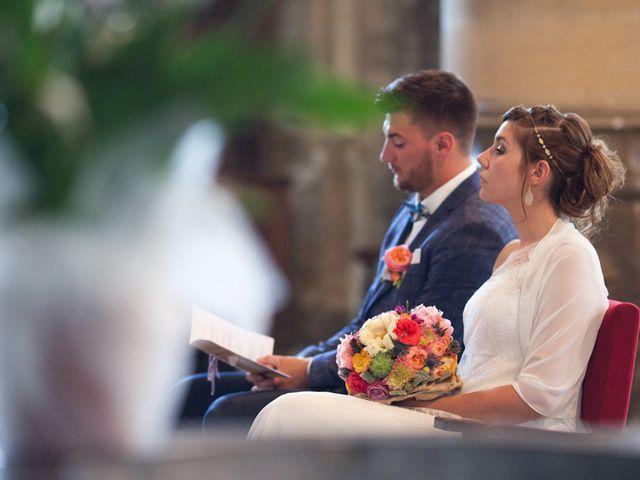 Le mariage de Romain et Clémence à Charleville-Mézières, Ardennes 21