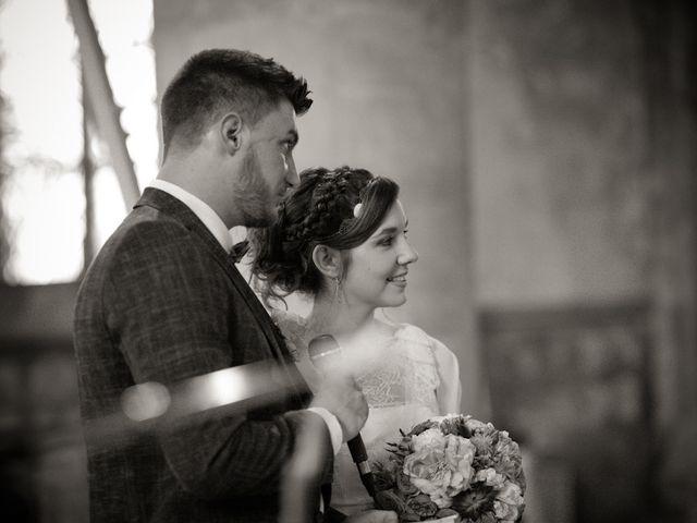 Le mariage de Romain et Clémence à Charleville-Mézières, Ardennes 4