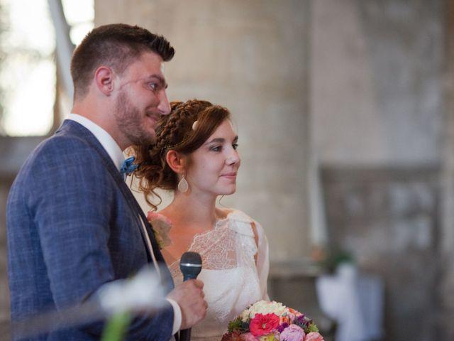 Le mariage de Romain et Clémence à Charleville-Mézières, Ardennes 5