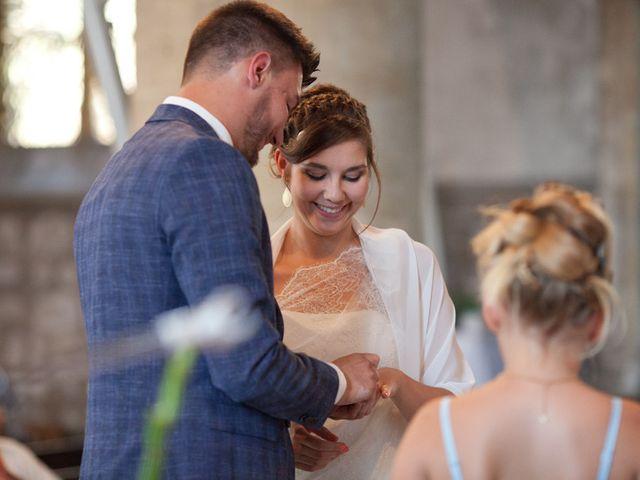 Le mariage de Romain et Clémence à Charleville-Mézières, Ardennes 7