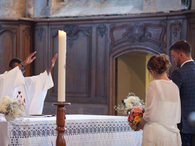Le mariage de Romain et Clémence à Charleville-Mézières, Ardennes 10