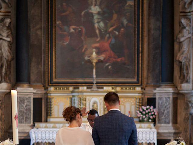 Le mariage de Romain et Clémence à Charleville-Mézières, Ardennes 12
