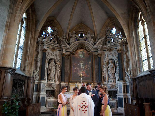 Le mariage de Romain et Clémence à Charleville-Mézières, Ardennes 18