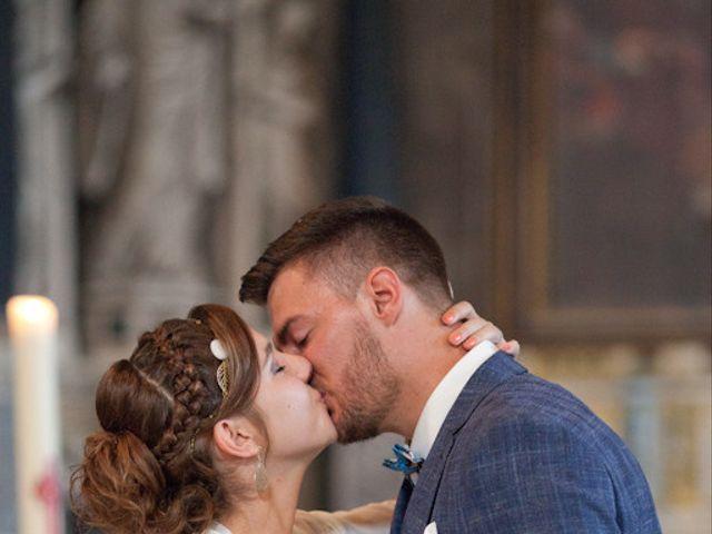 Le mariage de Romain et Clémence à Charleville-Mézières, Ardennes 43