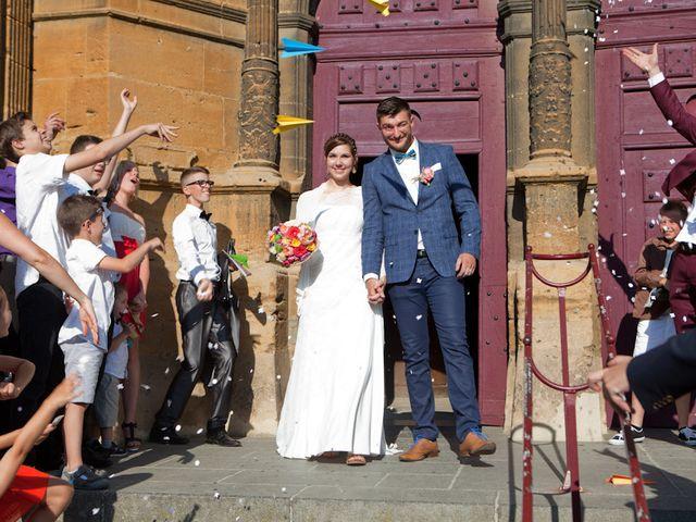 Le mariage de Romain et Clémence à Charleville-Mézières, Ardennes 68