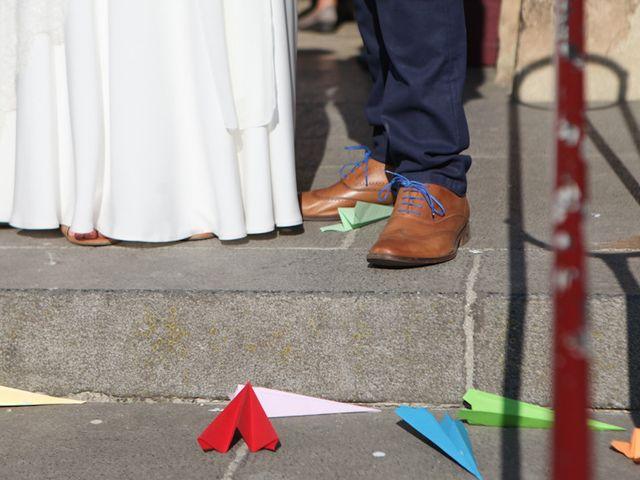 Le mariage de Romain et Clémence à Charleville-Mézières, Ardennes 71