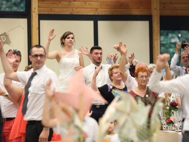 Le mariage de Romain et Clémence à Charleville-Mézières, Ardennes 74