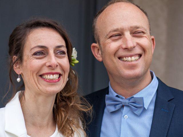 Le mariage de Julien et Florence à Esnandes, Charente Maritime 3