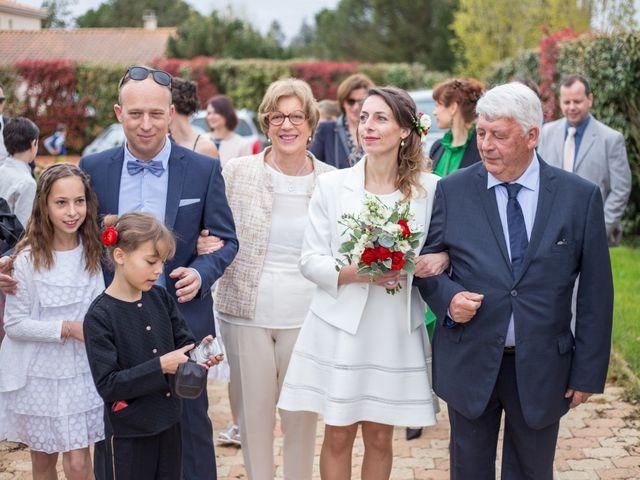 Le mariage de Julien et Florence à Esnandes, Charente Maritime 4