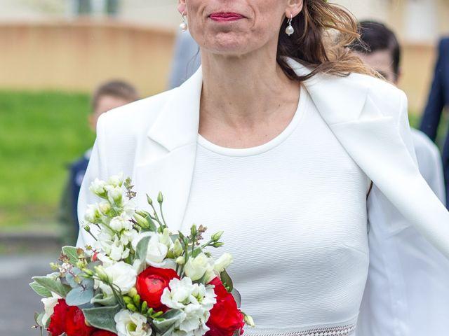 Le mariage de Julien et Florence à Esnandes, Charente Maritime 5