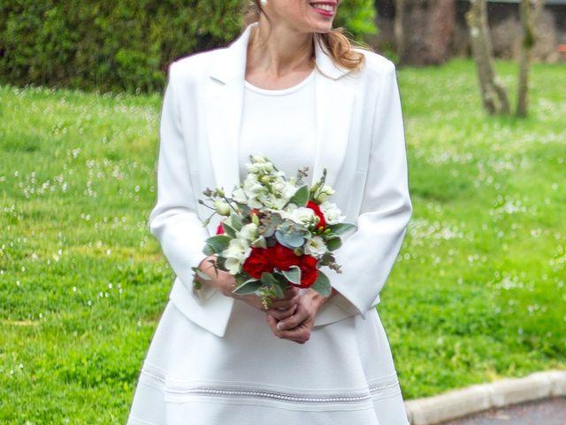 Le mariage de Julien et Florence à Esnandes, Charente Maritime 6