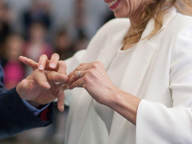 Le mariage de Julien et Florence à Esnandes, Charente Maritime 12