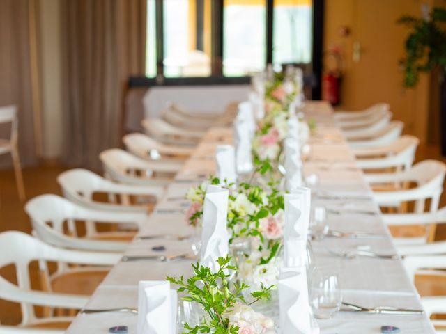 Le mariage de Julien et Florence à Esnandes, Charente Maritime 19
