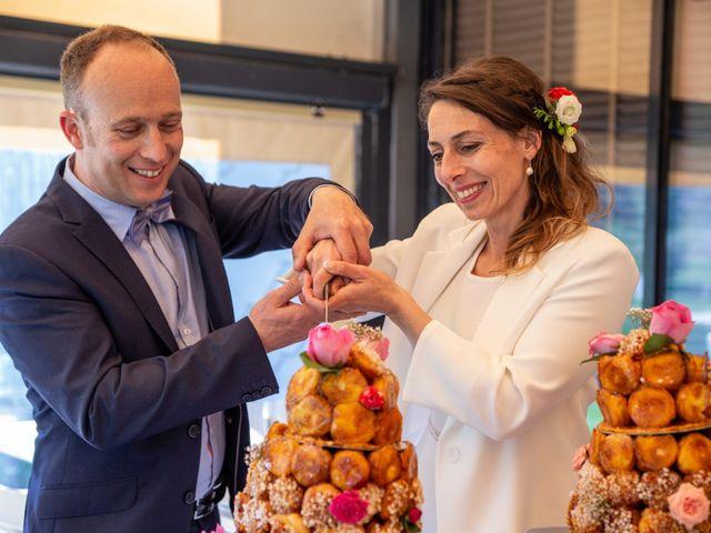 Le mariage de Julien et Florence à Esnandes, Charente Maritime 36