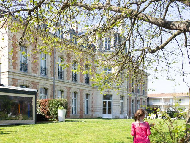 Le mariage de Julien et Florence à Esnandes, Charente Maritime 2