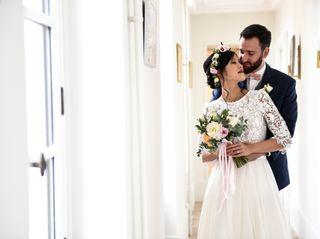 Le mariage de Mélanie et Maxime