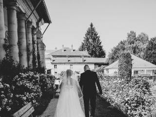 Le mariage de Mélyssa et Michaël 2