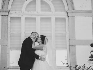 Le mariage de Mélyssa et Michaël 3