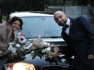 Le mariage de Céline  et Angelo